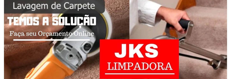 JKS LIMPADORA SERVIÇOS